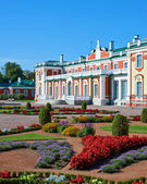 Kadriorg Palace in Tallinn — Stock Photo