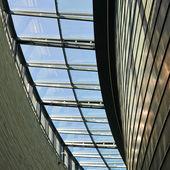 Fragment of a modern interior composition — Zdjęcie stockowe