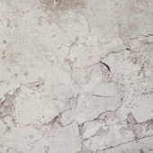 Old cracked white wall surface — Stock Photo