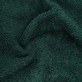 Terry cloth towel — Stock Photo