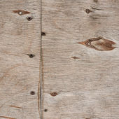 Old wooden plywood fragment — Stock Photo