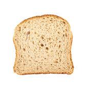 Slice of the toast bread — Stock Photo