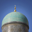 Stock Photo: Architecture of Uzbekistan