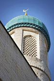 Architecture of Uzbekistan — Stock Photo