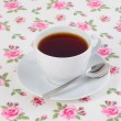 Cup of tea — Stockfoto