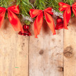 Stock Photo: Christmas texture