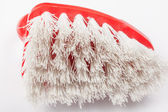 Cleaning brush — Stock Photo