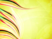 Artistic colorful abstract background — Zdjęcie stockowe