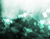 Artistic colorful abstract background — Stock Photo