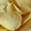 Bowl of chips — 图库照片 #30831707