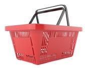 ショッピング バスケット — ストック写真