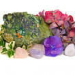 Stock Photo: Gem Stones