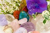 Gem Stones — Stock Photo