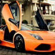Lamborghini — Stock Photo #24341417