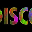 Disco — Stock Photo #24430309