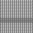 Grey 3d cubes background — Stock Photo #24438395