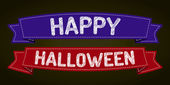 Happy Halloween — Cтоковый вектор