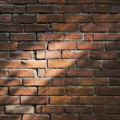 Brick wall — Stock Photo #33617327