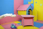Dětský pokoj — Stock fotografie