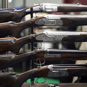 Rifle — Stock Photo