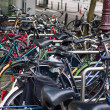 Bicycles — Stockfoto #30738281