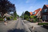 Netherlands - cities — Stock Photo