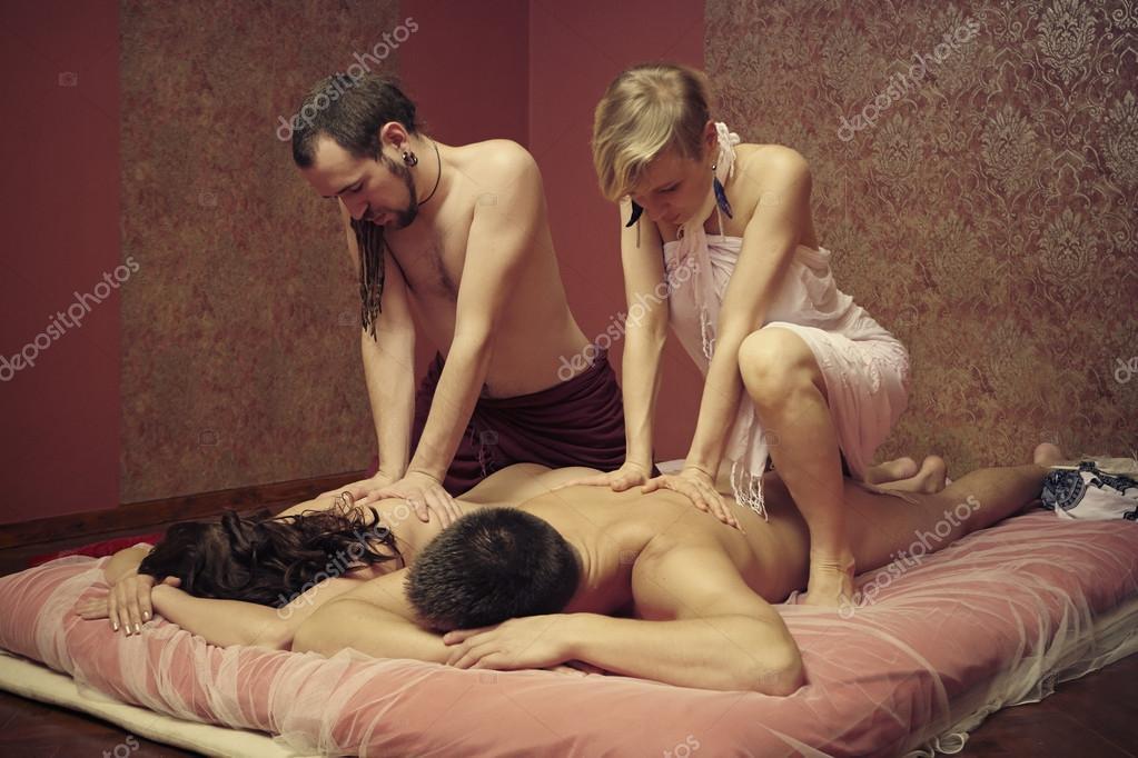 tantra massage studio ubeskyttet samleie