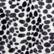 Stock Photo: Dalmatiskin Pattern texture