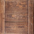 Old brown wood texture — Stock Photo