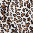 Leopard skin Pattern texture — Stock Photo