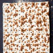 Stock Photo: Matzo texture