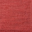 Red fabric texture background - Stock Photo