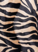 Antelope skin Pattern texture — Stock Photo