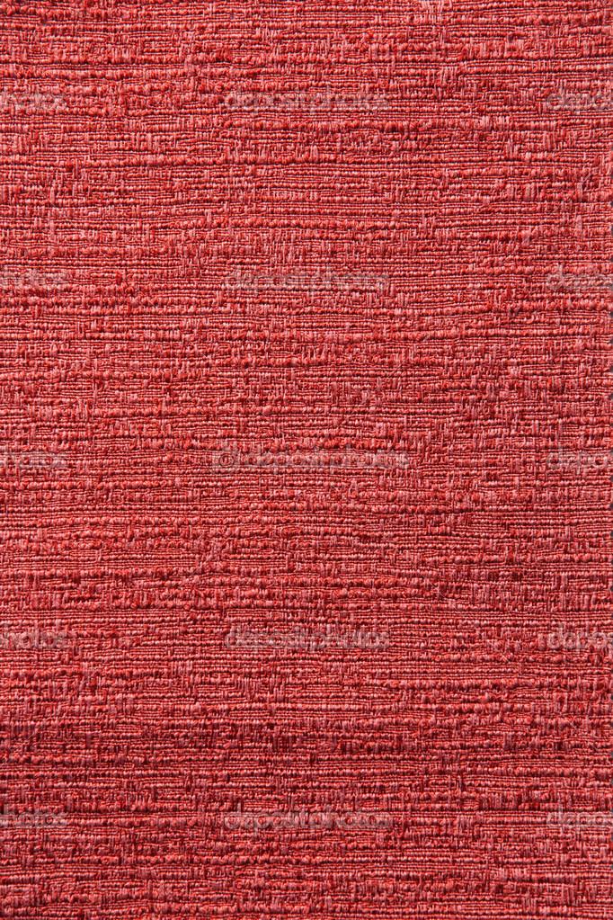 Красная ткань текстура