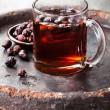 rosehip tea — Stock Photo #35853419