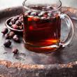 Rosehip tea — Stock Photo #35853419