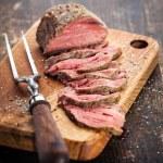 Roast beef — Stock Photo #39424775