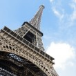 Eiffel Tower, Paris — Stock Photo #24508901