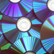 Compact disc dvd — Stock Photo #24518687