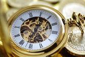 Time is money — Foto de Stock