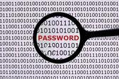 Password security — Stock Photo