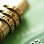 Credit card security — Stock Photo #24547779