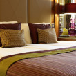 Luxurious hotel room - Foto de Stock
