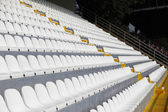 Stadium seating — Foto Stock