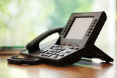 Business telephone — Stock Photo