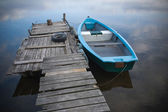 Boat — Stock Photo