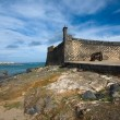 Castillo de San Gabriel, Lanzarote — Stock Photo