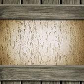 Ročník rámeček pozadí — Stock fotografie