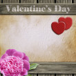 Valentines Day background — Stock Photo #38005787