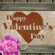 Valentines Day background — Stock Photo #38006001